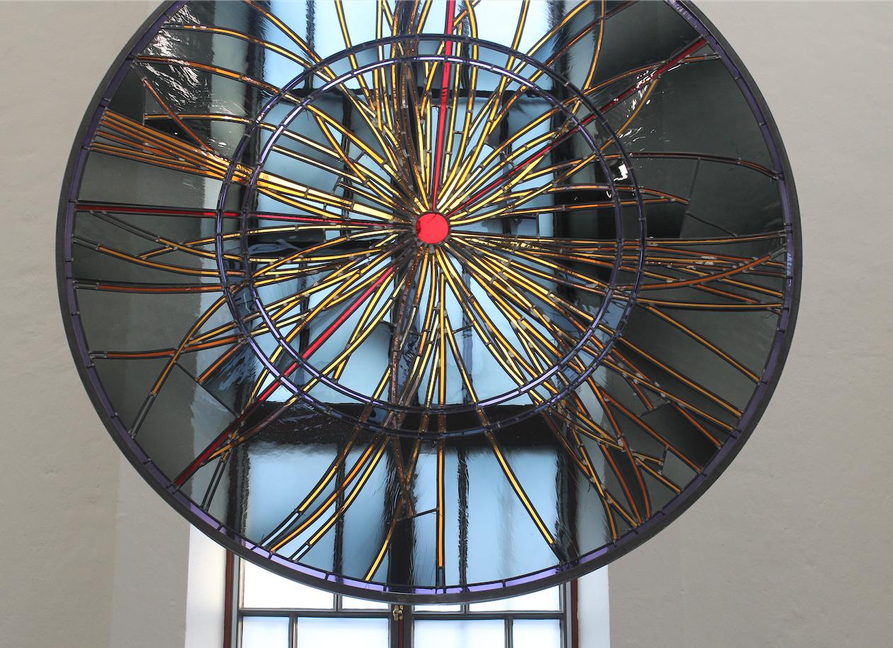 Detail of ATLAS Window